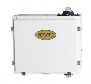 SVC Albedometer