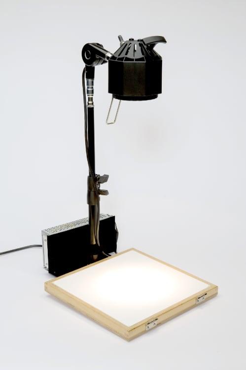 SVC Lab Light